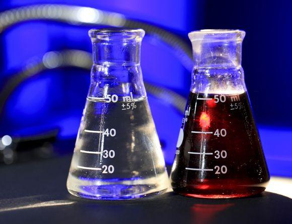 O curso Técnico de Química é outra opção muito popular (Foto Ilustrativa)
