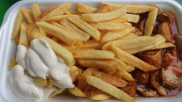 As frituras são grandes vilãs da saúde (Foto Ilustrativa)