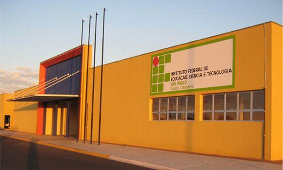 O IFSP tem campus em mais de 30 cidades (Foto: Reprodução IFSP)