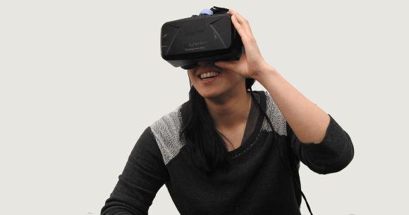 Os alunos dos cursos L'Oréal vão usar óculos de realidade virtual (Foto Ilustrativa)