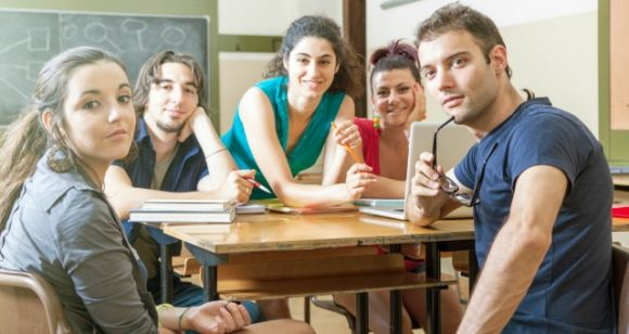 Senai Capinzal curso de Aprendizagem Industrial 2017 (Foto Ilustrativa)
