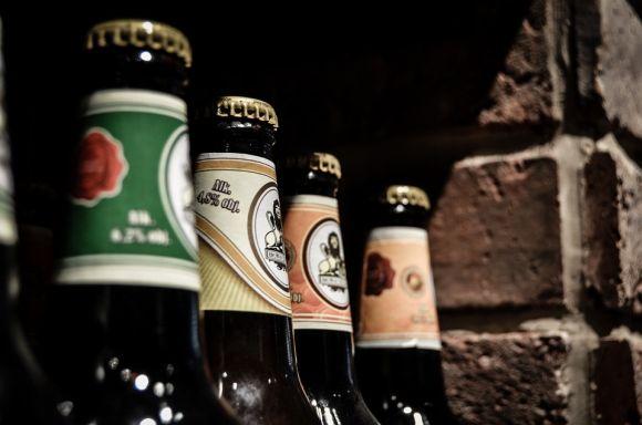 As cervejas artesanais estão cada vez mais no gosto do brasileiro (Foto Ilustrativa)