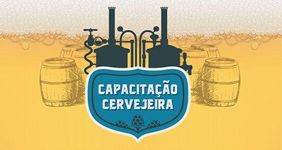 Senai Pernambuco curso de Produção de Cerveja 2017
