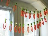 Como fazer cenoura de tecido para páscoa 04