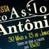 Festa Junina Asilo Santo Antônio 2015