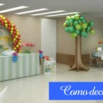 210903 como decorar festas infantis 150x150 Decorar Festa Infantil Simples, Dicas