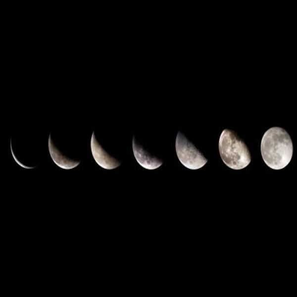 ... da lua – Calendário Lunar, Movimentos da Lua, Fotos e Curiosidades