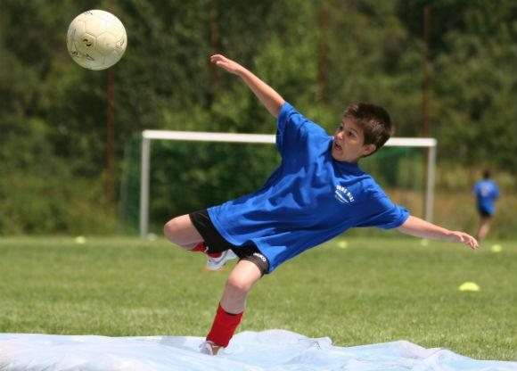 Escolinhas de Futebol para Criança em SP, Endereços