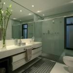 228517 criatividade e dedicação nos detalhes 150x150 Como Decorar Banheiro com Flores