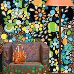 229507 ecidos no lugar de papeis de parede 150x150 Decoração Barata e Criativa para Ambientes
