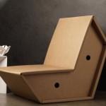 229507 móveis de papelão 150x150 Decoração Barata e Criativa para Ambientes