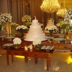236820 casamento3 150x150 Decoração de Mesa de Casamento   Fotos