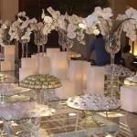236820 casamento4 150x150 Decoração de Mesa de Casamento   Fotos