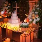 236820 casamento5 150x150 Decoração de Mesa de Casamento   Fotos