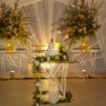 236820 casamento6 150x150 Decoração de Mesa de Casamento   Fotos
