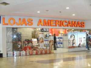 Lojas Americanas Estado de Rio Grande do Sul, Endereço