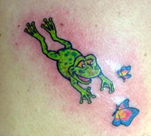 237149 Cuidados com a tatuagem recente 1 Cuidados com a Tatuagem Recente