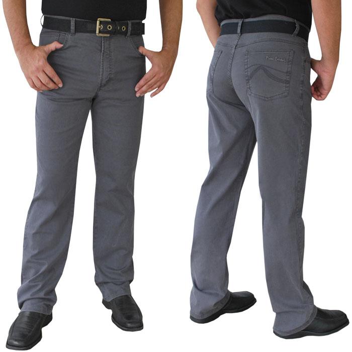 b6ce1ac869 Selecionamos para você a calça sarja masculina cargo. Essa é uma calça que  está disponível nas lojas Marisa