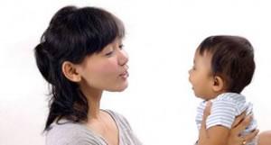 Porque Alguma Crianças Demoram a Falar