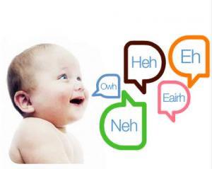 Porque Algumas Crianças Demoram a Falar