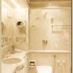 237998 banheiro feminino 150x150 Banheiros Decorados com Porcelanato