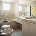 237998 banheiros com porcelanato 04 150x150 Banheiros Decorados com Porcelanato