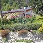 24 JardimCasa 150x150 Fotos de Jardins de Casas