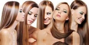 Como fazer uma hidratação para manter os cabelos lisos