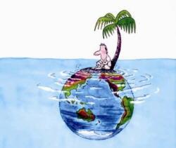 Aquecimento global- conseqüências