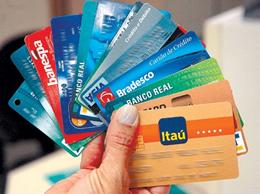 Dicas para controlar os gastos com cartão de credito