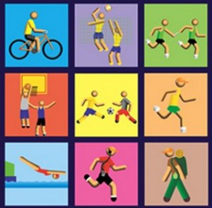 Necessidade de exercício físico para saúde