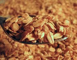 Dicas para o consumo de granola