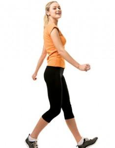 Benéficos da caminhada diária para a saúde