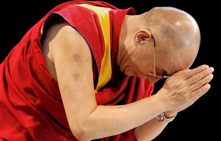 24143 dalai lama O Budismo é uma religião?