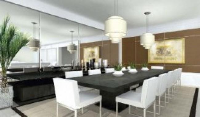 Moveis Para Sala De Jantar Madeira ~ os móveis de madeira que costumam marcar presença na sala de jantar