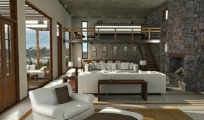 Ver decoracao de interiores de casas - Ver interiores de casas ...