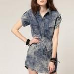 244769 vestido jeans para o verão 235x300 150x150 Tendências de Vestidos para Verão 2012