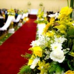 246526 fotos de decoração de casamento na igreja 6 150x150 Fotos De Decoração De Casamento Na Igreja