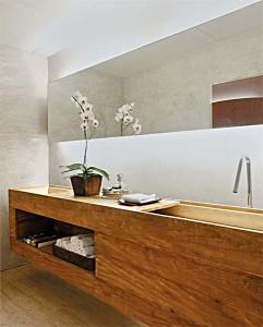 247149 aec270 118 bancada02 241x300 Bancadas para Banheiro em Madeira
