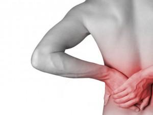 Como prevenir dores nas costas
