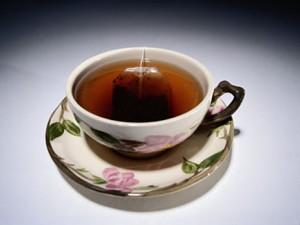 Chá mate para combater celulite