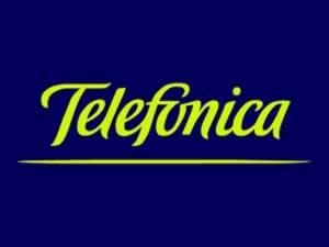 Telefônica TV digital canais