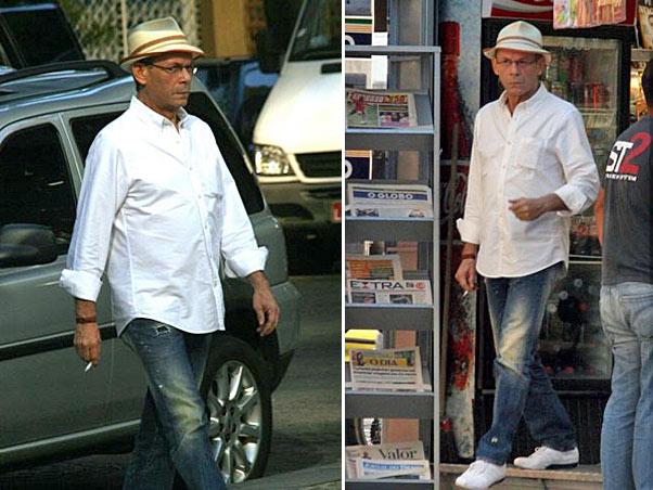 3c3732a9b52e2 Usar chapéu já virou um hábito entre as brasileiras para se proteger do  sol