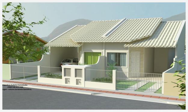 Fabuloso Plantas de Casas (Mais de 50 modelos de plantas para baixar  LK06