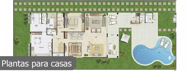 Plantas de casas mais de 50 modelos de plantas para baixar for Casa moderna 7x20