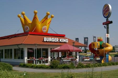 Melhores Fast Food Eua