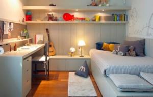Decoração de quarto: Fotos
