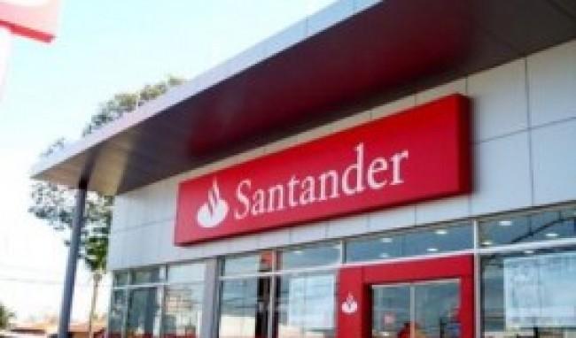 Banco santander empresarial mundodastribos todas as tribos em um nico lugar for Atendimento santander no exterior