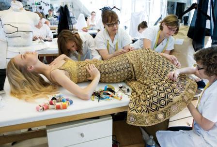 Alta costura est em alta - Chambre de la haute couture ...