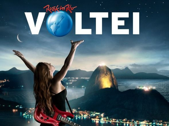 262127 Ingressos rock in rio 2011 Bandas confirmadas no Rock in Rio 2011